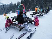 Velká Úpa - Pec pod Sněžkou - chalupa k pronájmu - 8
