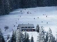 Velká Úpa - Pec pod Sněžkou - chalupa k pronájmu - 2