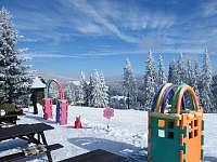 Velká Úpa - Pec pod Sněžkou - chalupa k pronájmu - 9