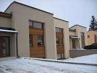 Apartmán na horách - okolí Mrklova