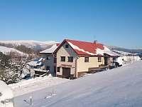 dům - rekreační dům ubytování Vysoké nad Jizerou - Horní Tříč