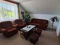 společenská 1 - pronájem apartmánu Vysoké nad Jizerou - Sklenařice