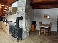 ubytování Skiareál Skiareal Paseky nad Jizerou v apartmánu na horách - Zlatá Olešnice