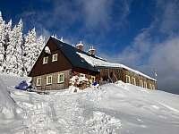 ubytování Ski areál Skiport - Velká Úpa Chalupa k pronajmutí - Velká Úpa