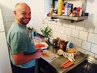 profi kuchyně - Velká Úpa