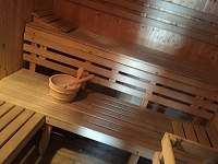 Sauna - Velká Úpa