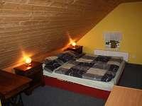 Apartmán č.2 - Svoboda nad Úpou