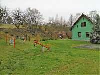 Chalupa u hole - chalupa - 17 Dolní Kalná - Slemeno