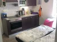 2pokoj+kuchyň - pronájem apartmánu Pec pod Sněžkou