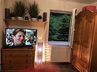 obývací pokoj - apartmán k pronajmutí Pec pod Sněžkou