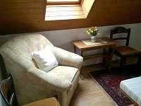 ložnice 2lůžková č.2