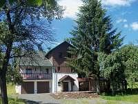 ubytování pro 17 až 20 osob Krkonoše