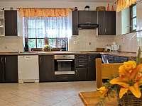 Chata Labaika - kuchyň