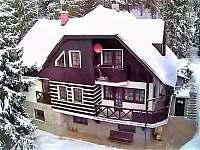 Chata k pronájmu - zimní dovolená Harrachov