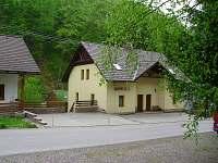 Prkenný Důl - chata k pronájmu - 1