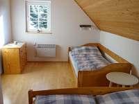 Větší pokoj pro 2-3