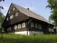 Rokytnice nad Jizerou - Horní Rokytnice - chalupa k pronajmutí - 3