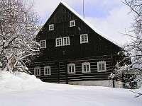 ubytování Ski areál Skiareal Paseky nad Jizerou Chalupa k pronajmutí - Rokytnice nad Jizerou - Horní Rokytnice