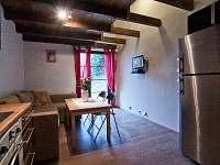 Apartmán pro dvě osoby foto 3