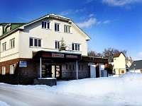 ubytování Ski areál Světlý vrch v penzionu na horách - Vysoké nad Jizerou