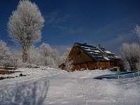 Pronájem chalupy Sklenařice Vysoké nad Jizerou - Sklenařice