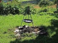 Chalupa U Blažků - pronájem chalupy - 7 Vysoké nad Jizerou - Sklenařice