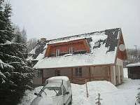 ubytování Ski areál Skiareal Paseky nad Jizerou Chalupa k pronájmu - Poniklá