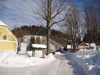 Dolní Lysečiny - chalupa k pronajmutí - 4