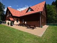 Černý Důl jarní prázdniny 2022 ubytování
