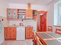 Apartman_9 - Černý Důl