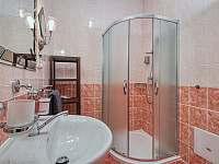 Apartman_c_1_koupelna - Černý Důl