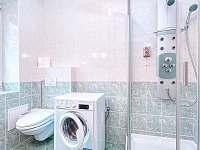 Apartman_c_3_koupelna - Černý Důl