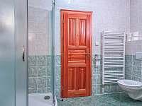 Apartman_c_7_koupelna - Černý Důl