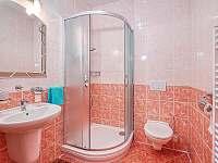 Apartman_c_9_koupelna - Černý Důl