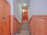 chodba,schodiště - Černý Důl