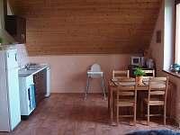 Malé Svatoňovice - apartmán k pronajmutí - 10