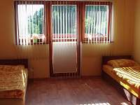 Malé Svatoňovice - apartmán k pronajmutí - 13