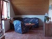 Malé Svatoňovice - apartmán k pronajmutí - 9
