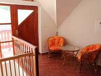 Malé Svatoňovice - apartmán k pronajmutí - 8