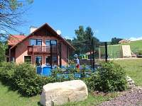 Apartmán na horách - dovolená Krkonoše rekreace Malé Svatoňovice