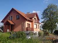 Malé Svatoňovice - apartmán k pronajmutí - 2