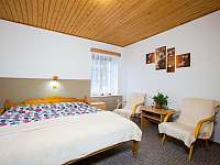 Apartmán Harrachov č. 1