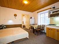 Apartmán Harrachov č. 2