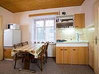 Apartmán Harrachov č. 2 -