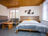 Apartmán Harrachov č. 4