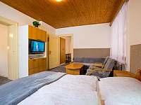 Apartmán Harrachov č. 4 -
