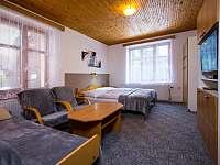 Apartmán Harrachov č. 4 - k pronájmu