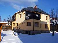 Apartmány KYNČLOVÁ Harrachov - k pronájmu