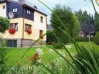 Apartmány KYNČLOVÁ Harrachov - ubytování Harrachov