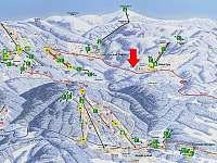 Chalupa na horách - chalupa k pronájmu - 28 Velká Úpa
